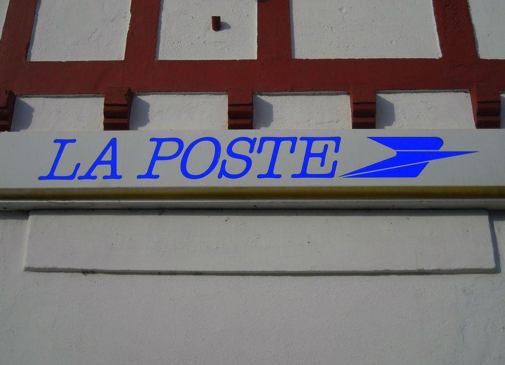 Les services de la mairie site officiel de la commune de - Heure ouverture bureau de poste ...