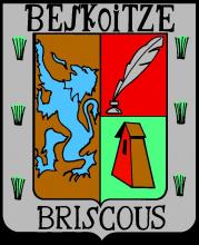 Les Armes de Briscous (Blason)