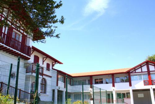 Ecole des Salines