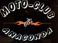 Moto Club Anaconda Sécurité Moto