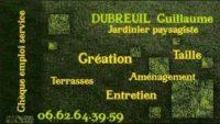 DUBREUIL Guillaume