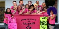 Comité des Fêtes des Salines – Saint Michel