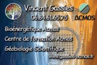 GASSIES Vincent