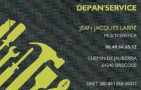DEPAN'SERVICE