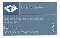 GONCALVES Joseph