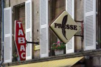 Tabac Journaux Loto M. Claude PUYAU