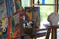 Yolande SIGNORET peintre