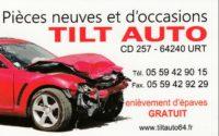 Tilt Auto 64