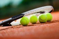 Fête du Tennis Club