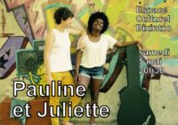 Pauline et Juliette