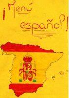 Repas espagnol