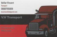 V.V Transport