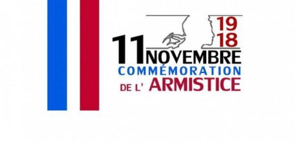 Célébration du 11 novembre