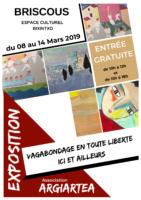 Exposition Argiartea