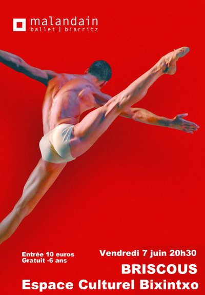 Ballet Malandain
