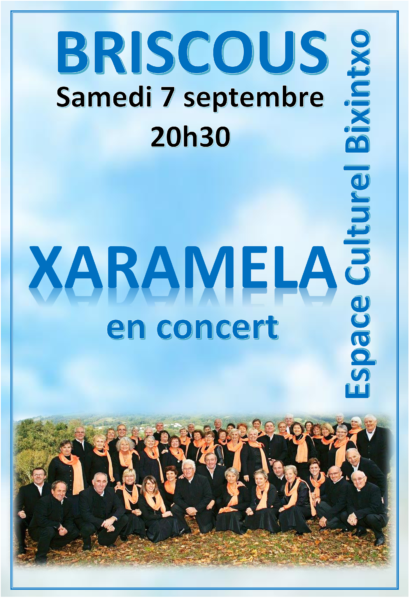 Concert Xaramela