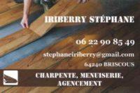 IRIBERRY Stéphane