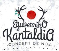 EGUBERRIKO KANTALDIA