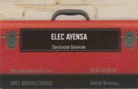 ELEC AYENSA