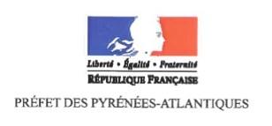 Interdiction de déplacements dans certains lieux : arrêté Préfectoral