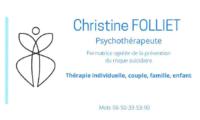 Psychothérapeute